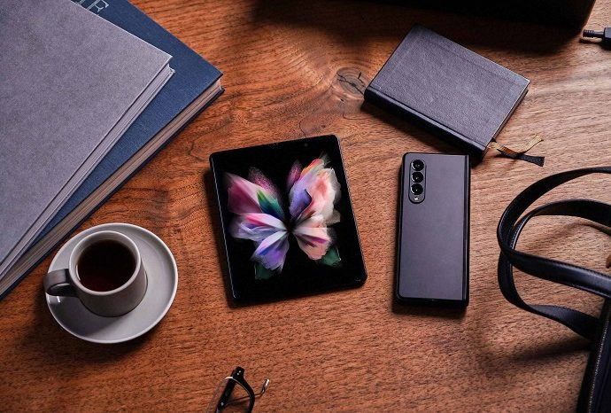 Otvori svoj svet sa modelima Galaxy Z Fold3 5G i Galaxy Z Flip3 5G