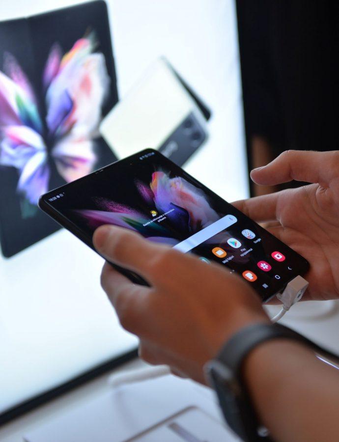 Galaxy Z Fold3 5G i Z Flip3 5G su stigli u Srbiju