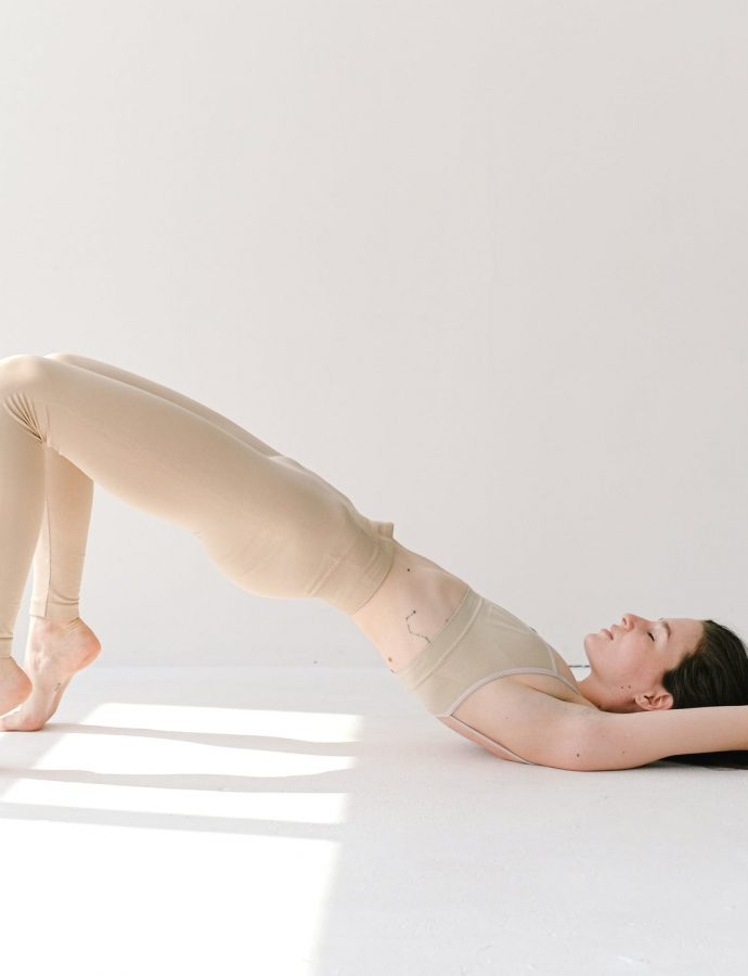 Hormonalna joga – prirodan put do balansa