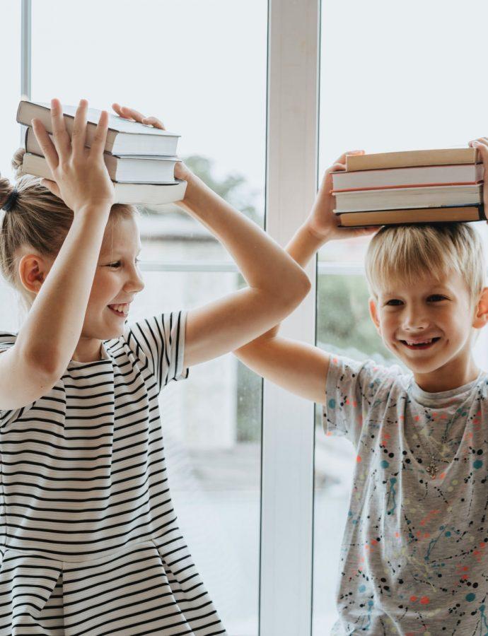 Kako da ojačate dečiji imunitet u prvim školskim danima?