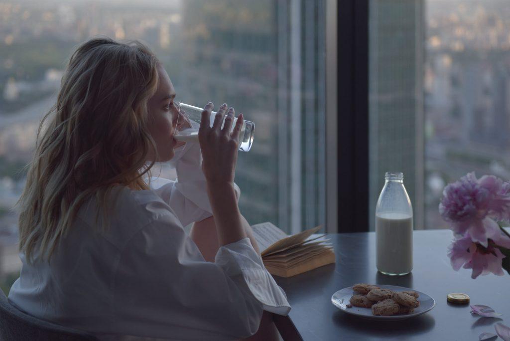 Veganski napitak bez glutena: Kako da napravite krompirovo mleko