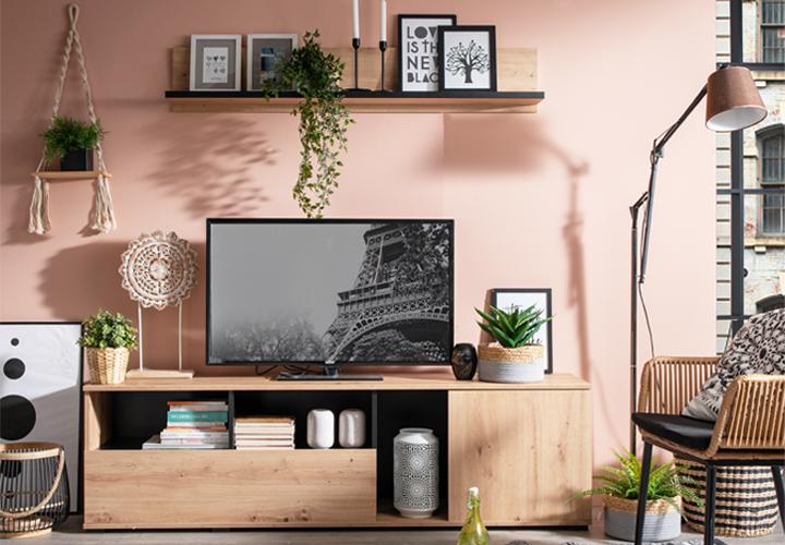 Saveti za uređenje idealnog TV kutka za svaki trenutak