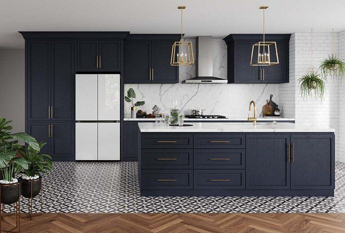 Neka i vaši kućni aparati budu odraz vašeg stila sa novim Bespoke frižiderima