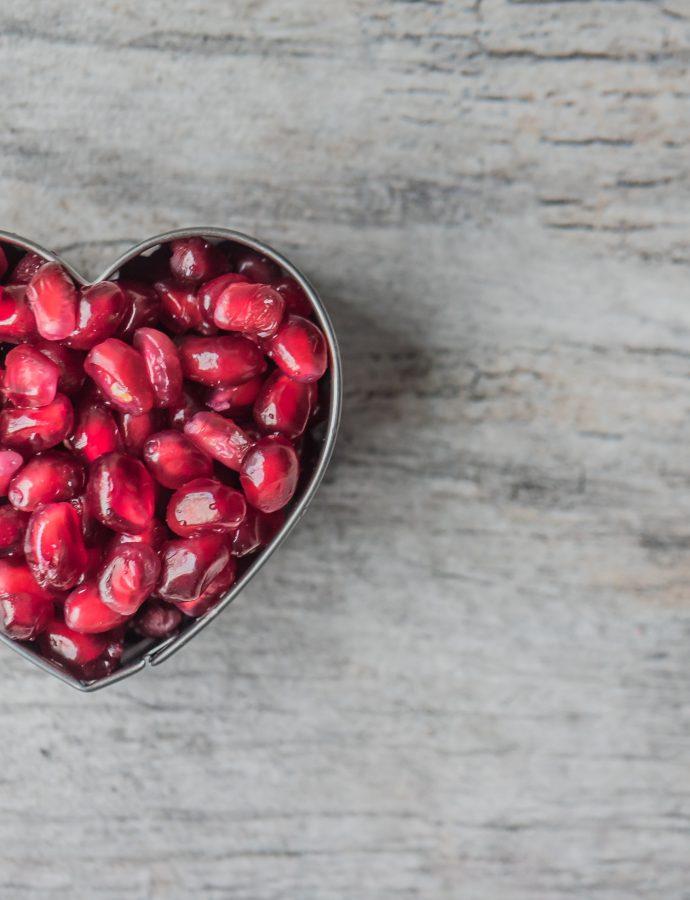 Namirnice za zdravo srce – hrana koja daje dobar ritam