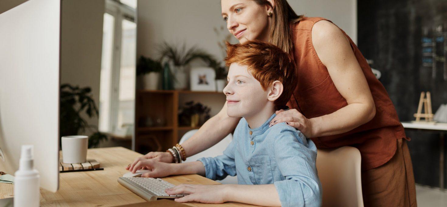Kako da pomognete detetu da ojača koncentraciju