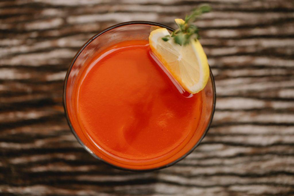 Kako da napravite domaći sok od paradajza