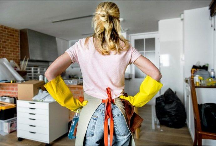 10 strategija za lakše sređivanje nereda u kući