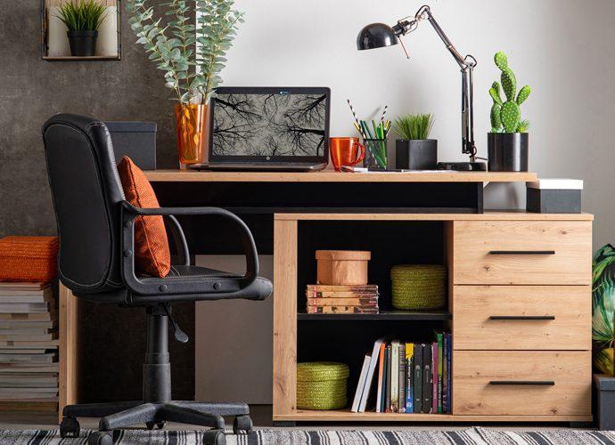 Idealan radni kutak u vašem domu
