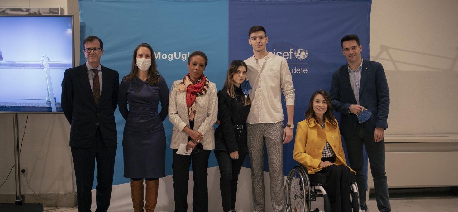 """""""Iz mog ugla"""" kampanja posvećena mentalnom zdravlju mladih"""