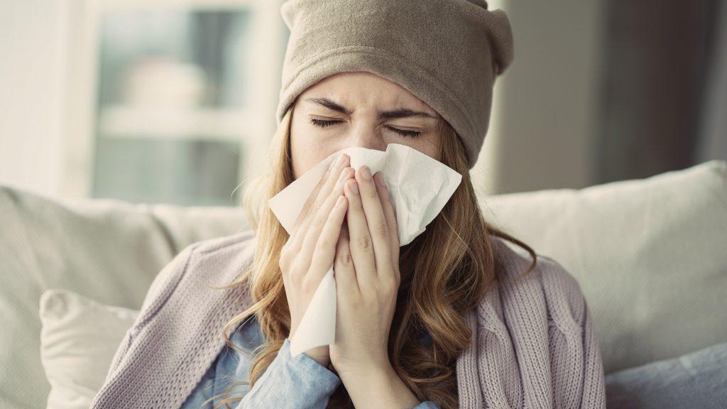 """Strah od bolesti: Kad je """"nemoj da se razboliš"""" mantra"""