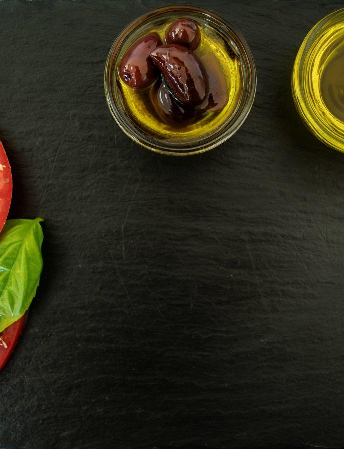 Maslinovo ulje i crno vino čuvaju od moždanog udara