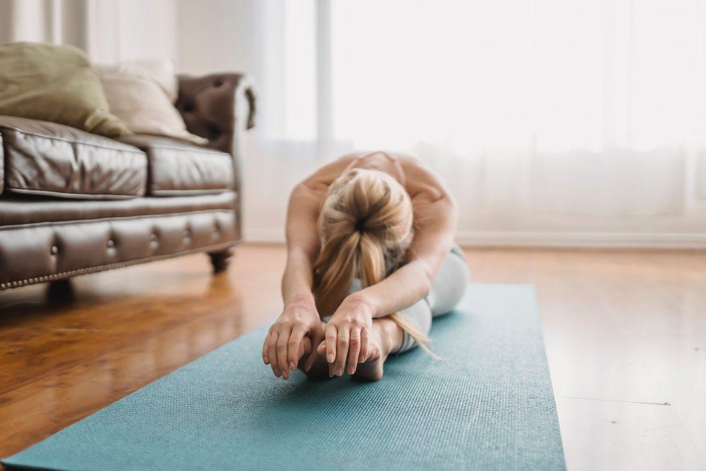 8 načina da vežbe istezanja uklopite u svoj dan