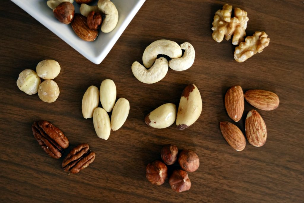 Orašasti plodovi za bistar um i zdravo srce