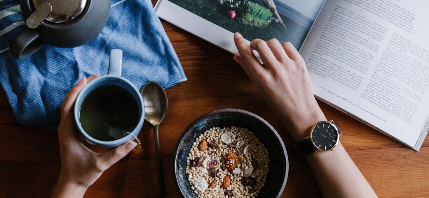 Kako smanjiti štetne navike i izabrati zdravije alternative